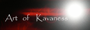 logo art-of-kavaness.com